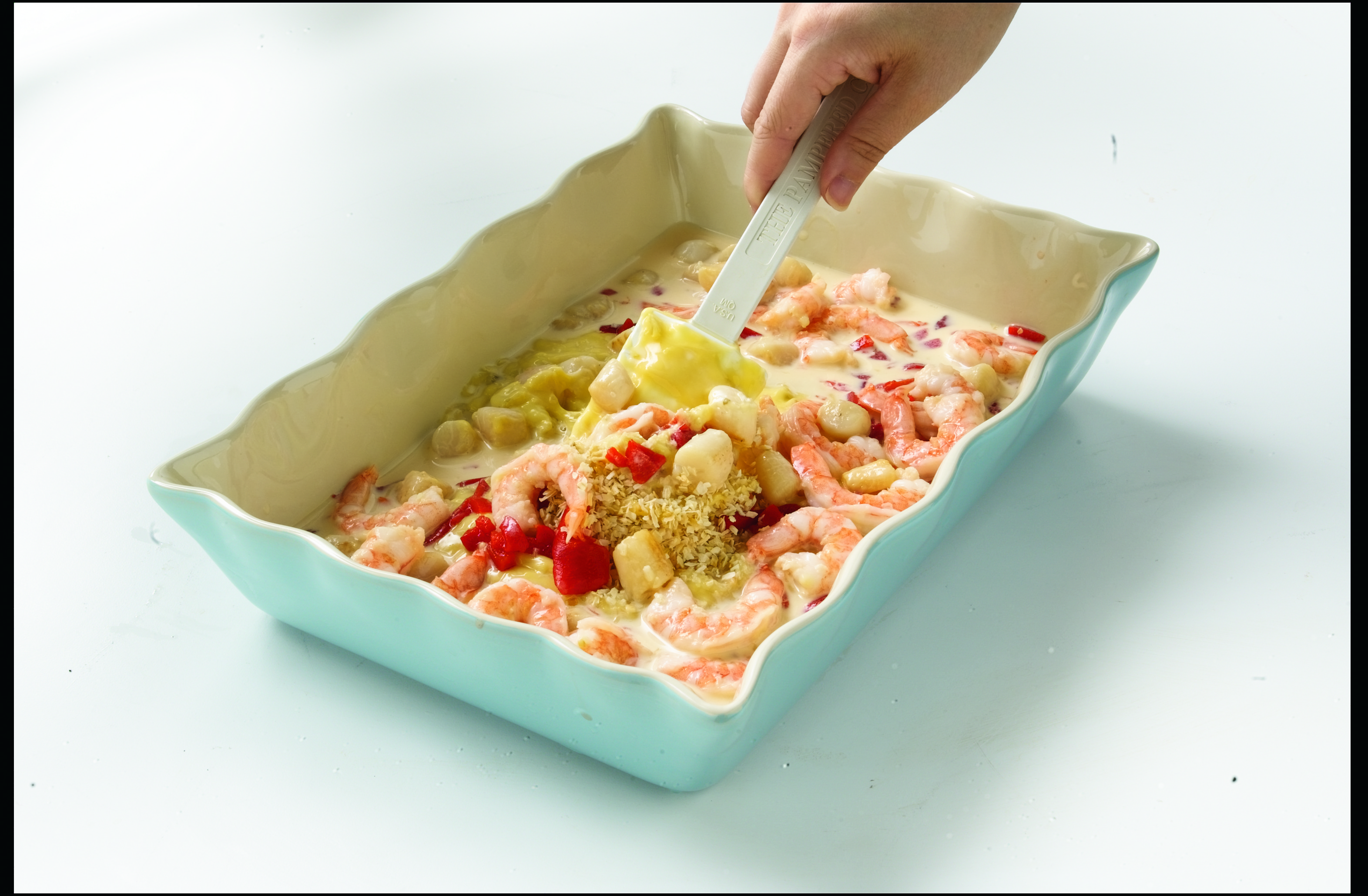 Seafood Casserole   MyGreatRecipes